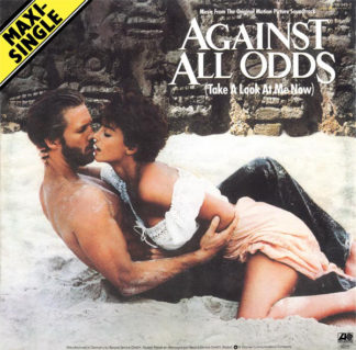 "Phil Collins - Against All Odds (Take A Look At Me Now) (12"", Maxi)"