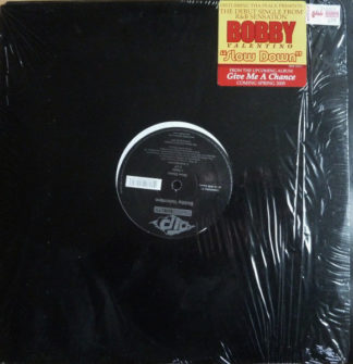 "Bobby Valentino (2) - Slow Down (12"", Single)"